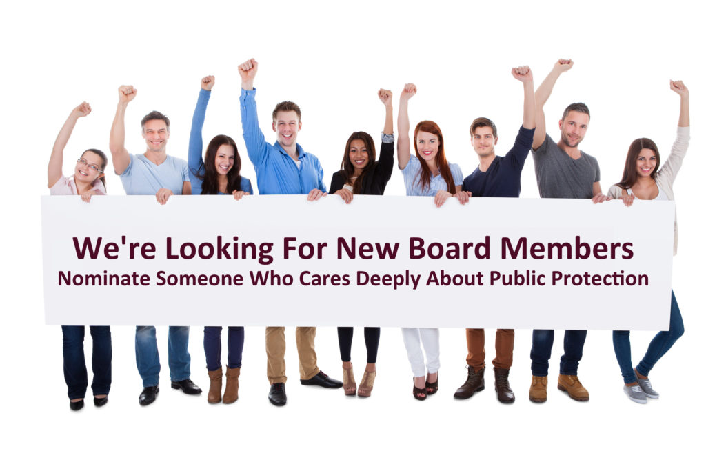 Enthusiastic Board Members